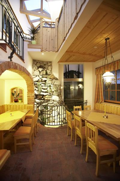 Gasthof - Wintergarten