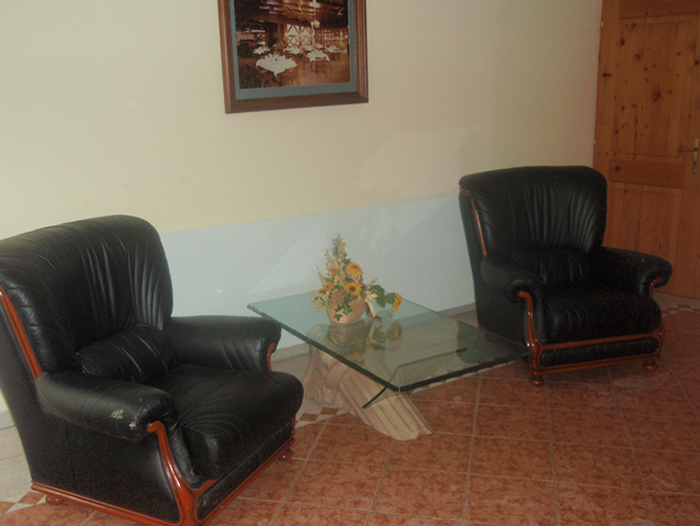 Gästezimmer - Sessel
